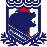 北海道サッカー協会 スタッフエンブレム